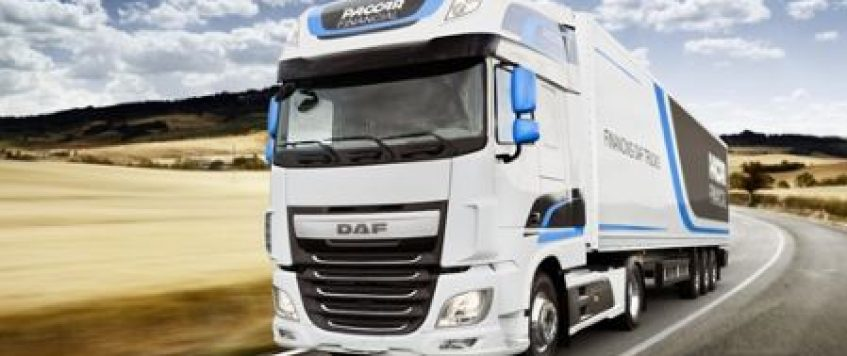 DAF España apoya a los transportistas con 500€ por camión